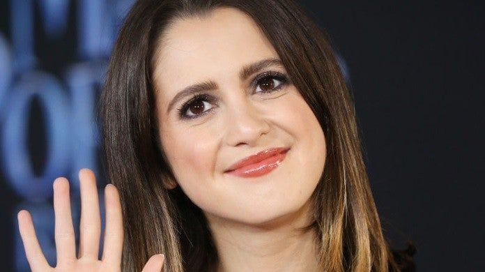 laura marano getty images