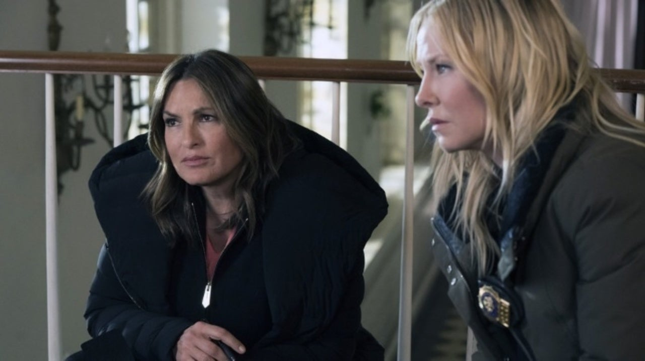 Law & Order: SVU': Benson Pushed to Breaking Point in