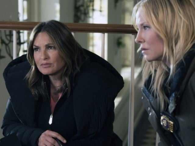 'Law & Order: SVU': Benson Pushed to Breaking Point in Twisted Rape Case