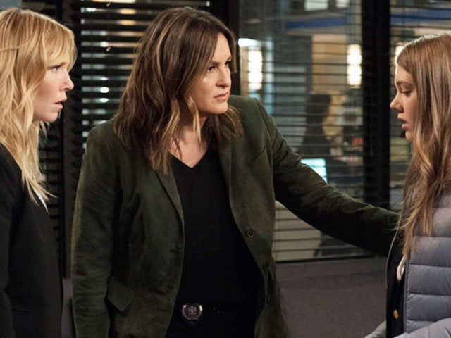 'Law & Order: SVU' Shocking Pregnancy Twist Surprises Fans