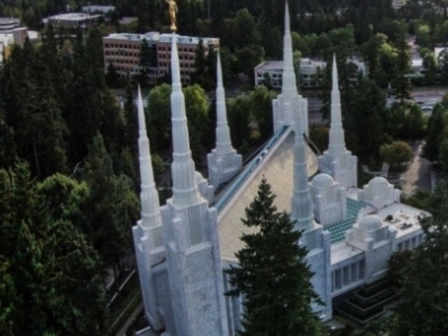 Mormon Church Reverses Anti-LGBT Policies Against Blessing Children of Same-Sex Parents