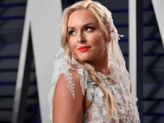 Lindsey Vonn Hospitalized for Knee Surgery, Reveals Graphic Photo