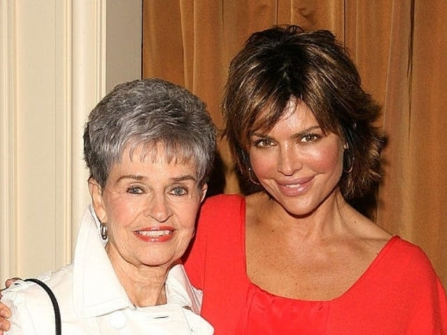 'RHOBH' Star Lisa Rinna's Mom Was Attacked by Serial Killer David Carpenter
