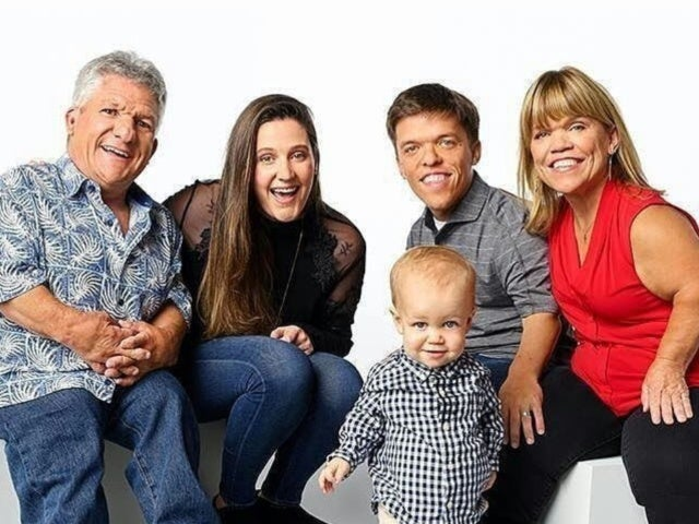 'Little People, Big World' Star Zach Roloff Calls His Parents' Drama 'Emotionally Exhausting'