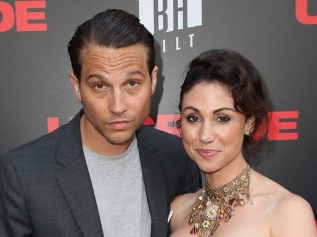 'The O.C.' Alum Logan Marshall-Green's Wife Files for Divorce Amid 'Cheating' Denouncement