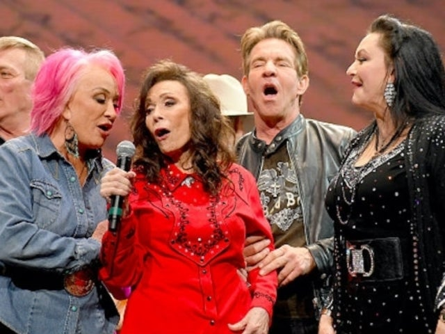 Loretta Lynn Performs 'Coal Miner's Daughter' Alongside Miranda Lambert, Tanya Tucker, and More