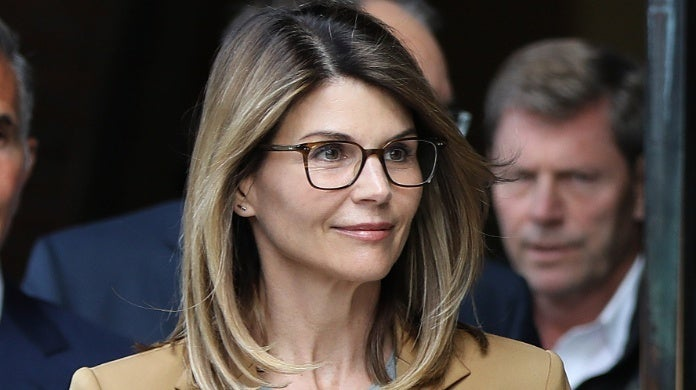 lori loughlin boston globe