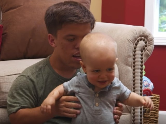 'Little People, Big World' Parents Tori and Zach Roloff Give Health Update on Baby Jackson