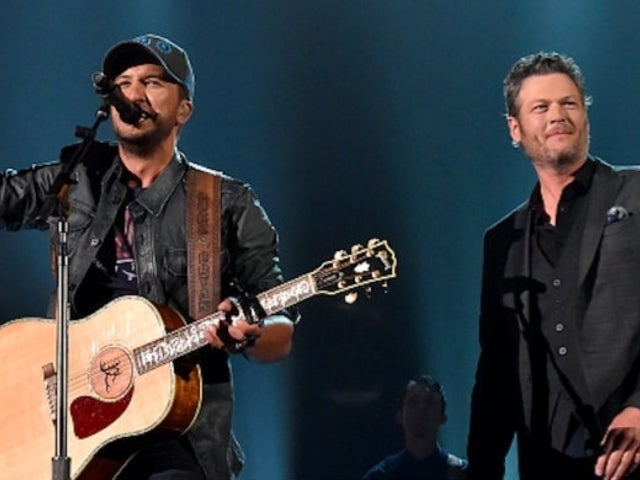Luke Bryan, Blake Shelton and Keith Urban to Perform at 2019 ACM Awards