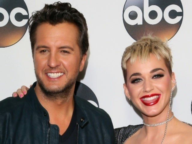 'American Idol' Judge Luke Bryan Says Katy Perry and Orlando Bloom Love Being Engaged