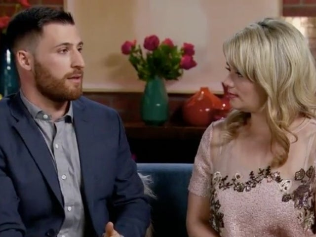 'Married at First Sight': Kate Questions Luke's Sexuality, Intentions in Tense Finale Confrontation