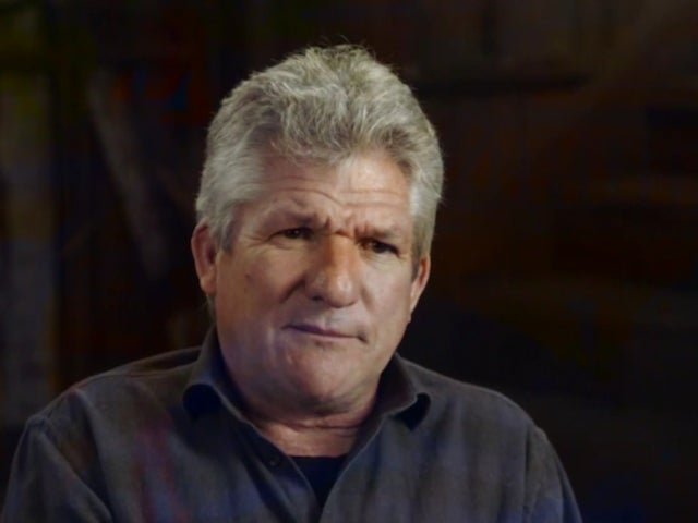 'Little People, Big World' Star Matt Roloff Posts Photo of 'Bigfoot' on Family Farm