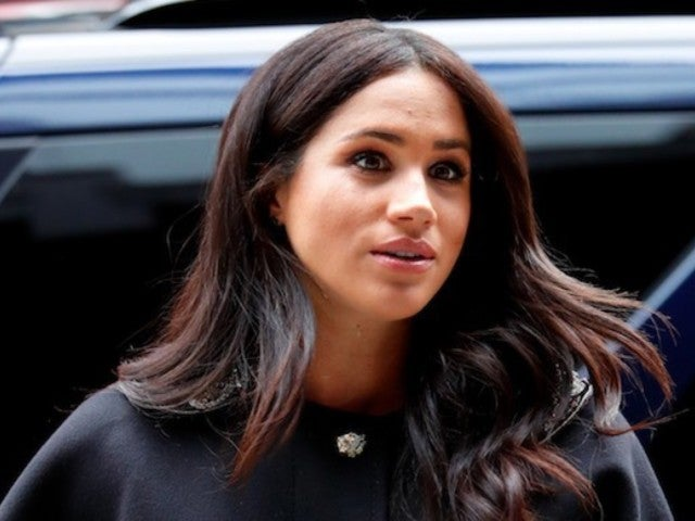 Thomas Markle Breaks Silence on Meghan Markle's 'Hurtful' Letter