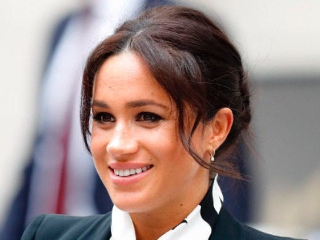 Did Meghan Markle Come Back to Instagram?