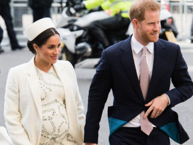 When Is Meghan Markle's Baby Due?