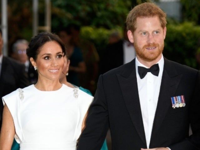 Royal Family Made a Major Typo in Meghan Markle and Prince Harry's Birth Announcement
