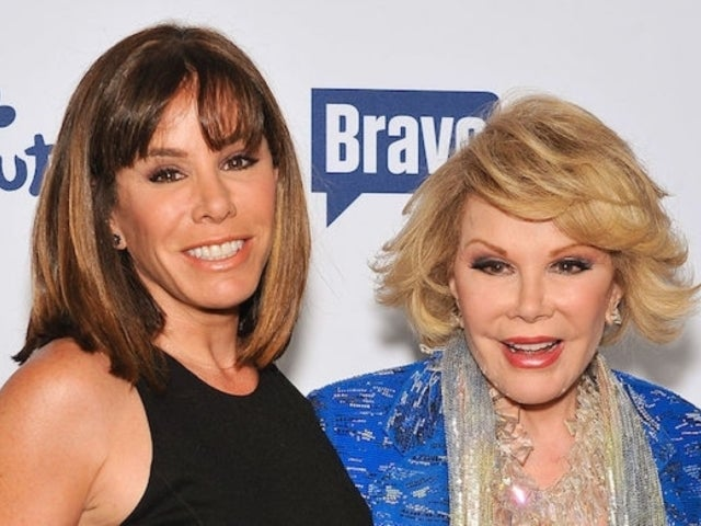 Melissa Rivers, Daughter of Joan Rivers, Reveals New Details About Father's Suicide