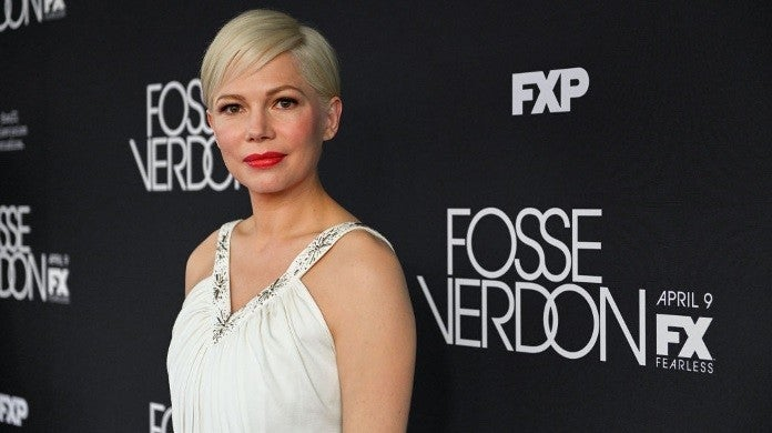 michelle williams 2019 getty images