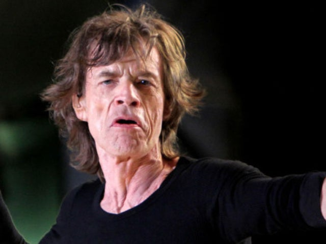 Rolling Stones Frontman Mick Jagger Spotted for First Time Since Major Heart Surgery