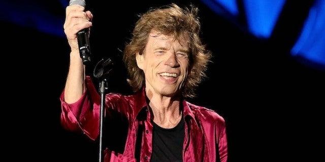 Mick Jagger Lapset