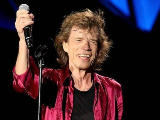 Mick Jagger Returns to Stage for First Rolling Stones Performance Since Heart Surgery