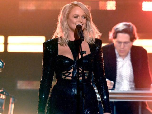 ACM Awards: Miranda Lambert Performs Hits Medley