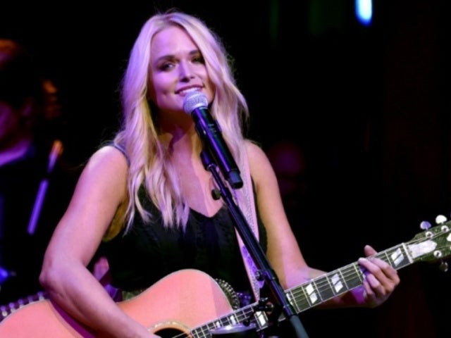 Miranda Lambert Spotted Arm in Arm With Husband Brendan McLoughlin During NYC Stroll