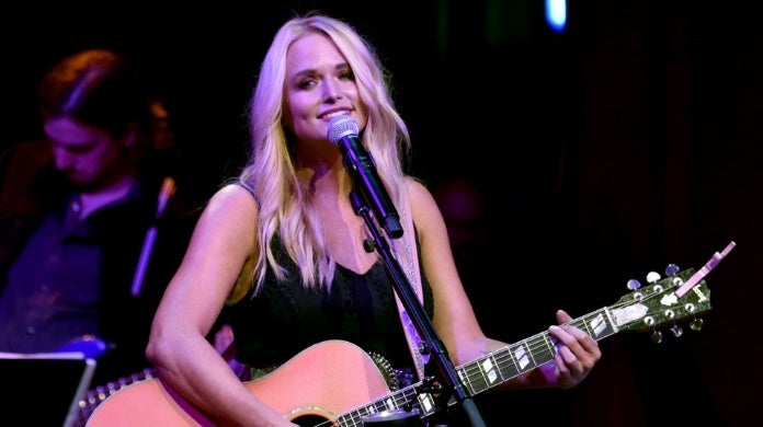 miranda lambert Getty _ John Shearer