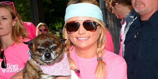 Miranda Lambert's MuttNation Covers Adoption Fees for Nashville Animal Shelter
