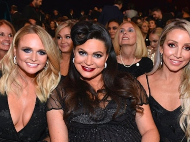 Miranda Lambert on Best Part of Performing With Pistol Annies: 'I Get to Be a Side Person'