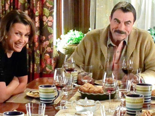 Why 'Blue Bloods' Star Bridget Moynahan Changed What She Ate During Those Dinner Scenes