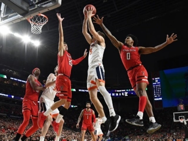 Virginia Wins NCAA Men's Basketball Tournament