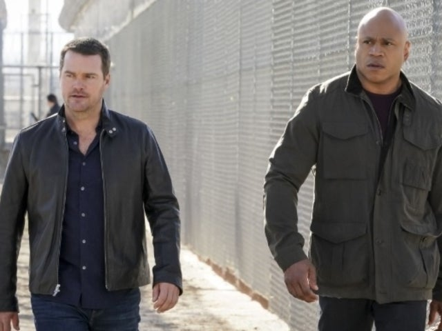 'NCIS: Los Angeles': Get a Sneak Peak With New Video