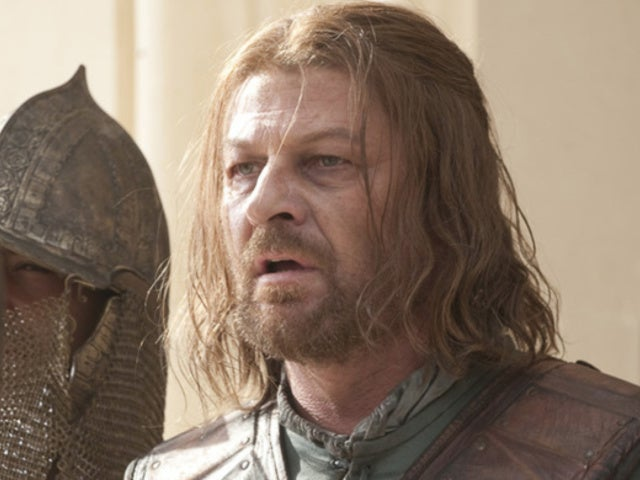 'Game of Thrones' Theory Says Ned Stark Didn't Really Die