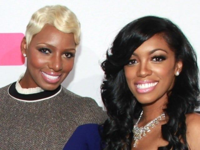 'RHOA' Star Nene Leakes Allegedly Shames Co-Star Porsha Williams Over Post-Baby Weight Gain