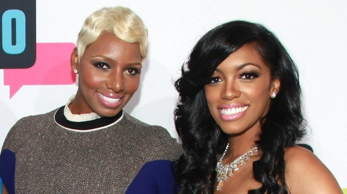 nene leakes porsha williams rhoa