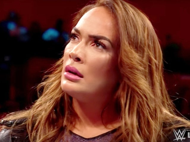 WWE, 'Total Divas' Star Nia Jax Shares First Photos Since ACL Surgeries