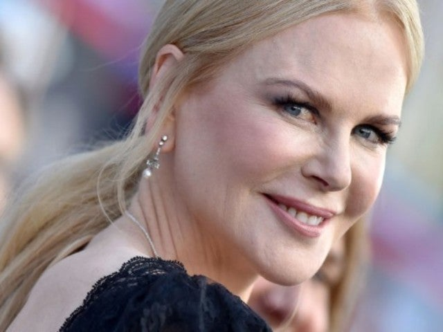 Nicole Kidman Fans Confused If She Chopped off Her Hair as New Photos Surface