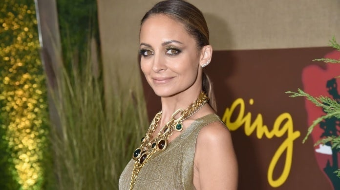 nicole richie getty images