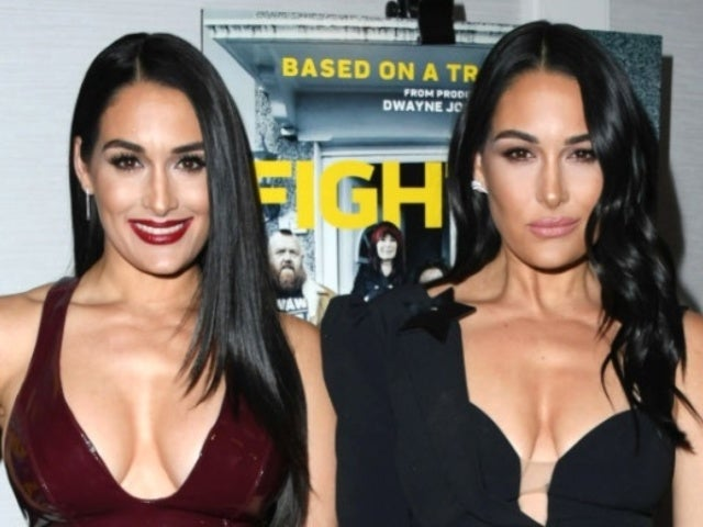Nikki and Brie Bella Confirm They Are Leaving 'Total Divas'