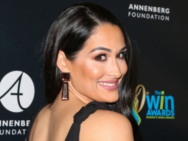 'DWTS': Nikki Bella Reveals Photos From Jenna Johnson and Val Chmerkovskiy's Wedding