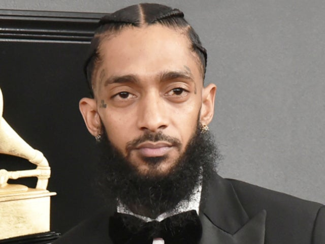 Nipsey Hussle's Mother Gives Emotional Speech at Son's Funeral