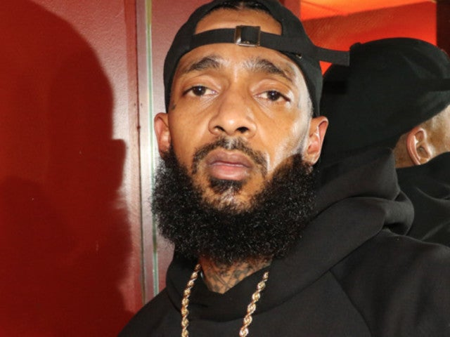 Nipsey Hussle Funeral: People Are Actually Selling Free Programs on eBay Right Now