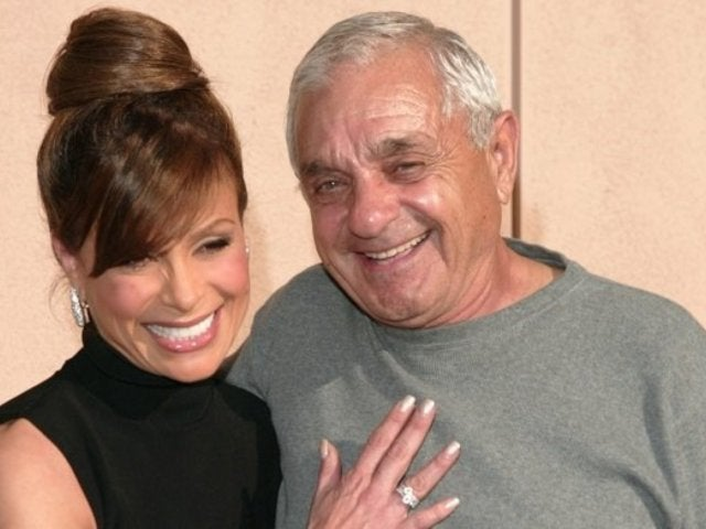 Paula Abdul Mourns Loss of Father Harry Abdul, Dead at 85