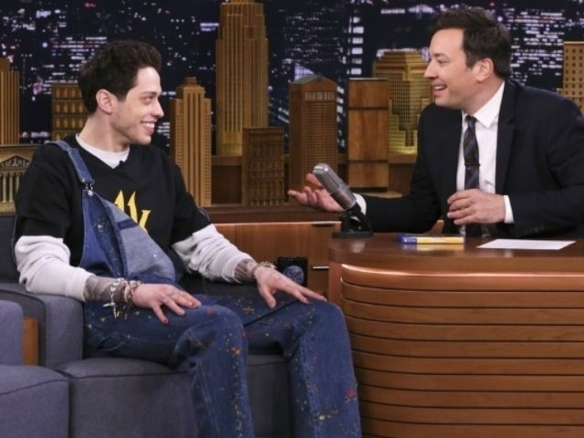 Pete Davidson Jokes About Living With Mom and His New 'Crush' Amid Kate Beckinsale Romance