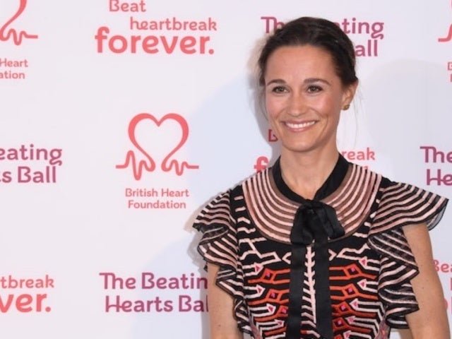Pippa Middleton Gets Candid About 6-Month-Old Baby Arthur for the First Time