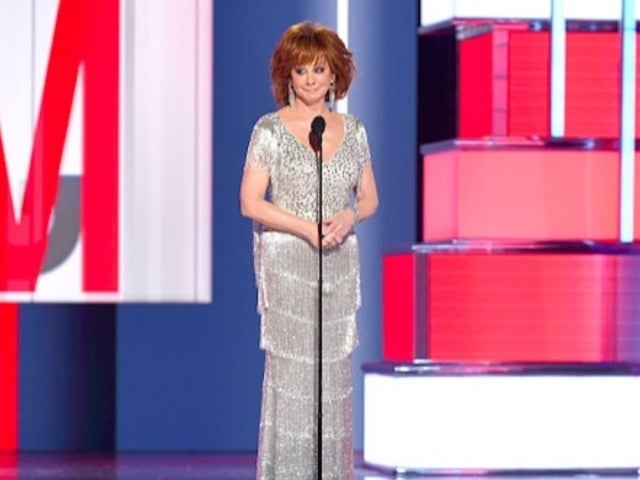 Reba McEntire, Gwen Stefani Both Felt Los Angeles Earthquake While in Las Vegas for Residencies