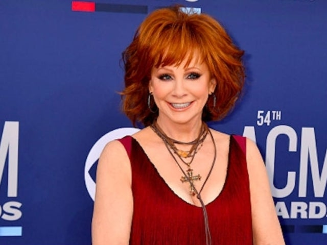 Reba McEntire Announces Return to UMG Record Label