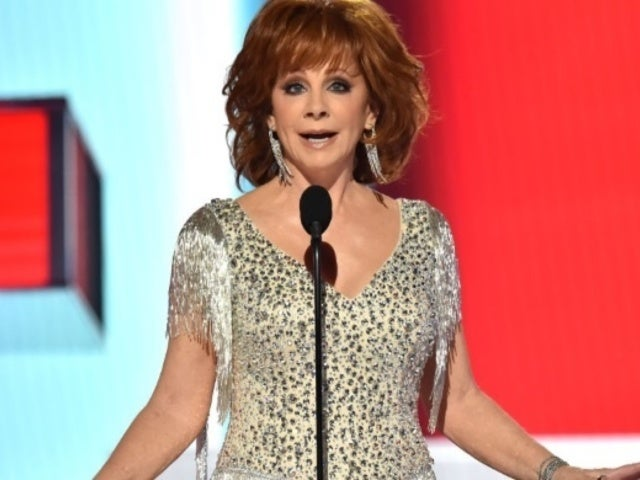 ACM Awards: Reba McEntire Calls out Lack of Female Artists Nominated for Entertainer of the Year