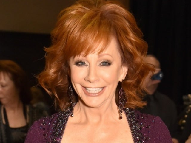 Reba McEntire Shares Her Favorite Part of Hosting ACM Awards